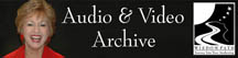 Audio & Video Archive button